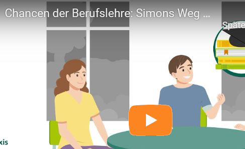 Swiss Skills Filme