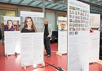 Karrierewege von Angestellten der Uni Bern