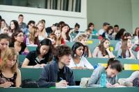 Hochschulluft Schnuppern