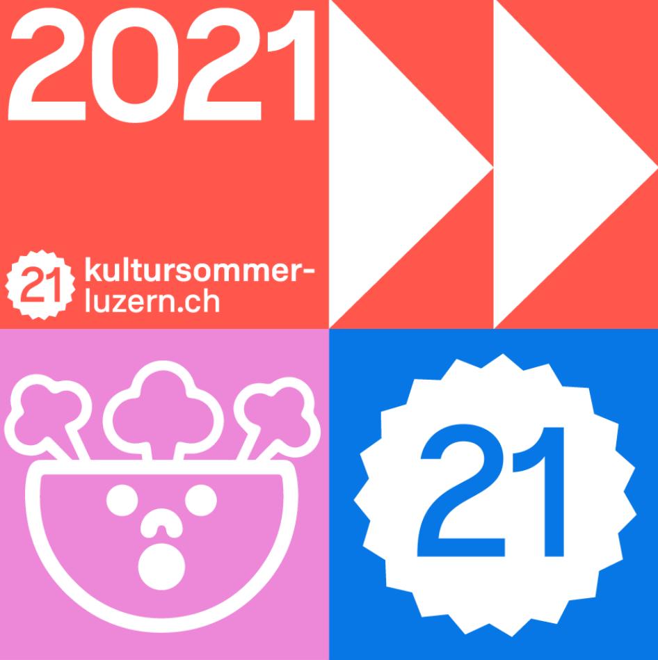 Kultursommer Luzern 2021