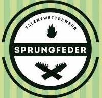 Logo Sprungfeder