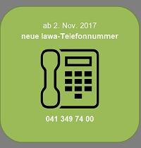 Neue Telefonnummer