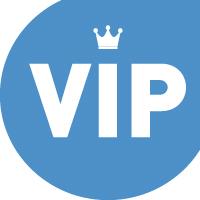 VIP-Angebot für Firmen