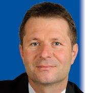 Marcel Schwerzmann Regierungspräsident / Finanzdirektor
