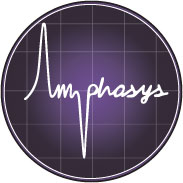 Logo Amphasys AG