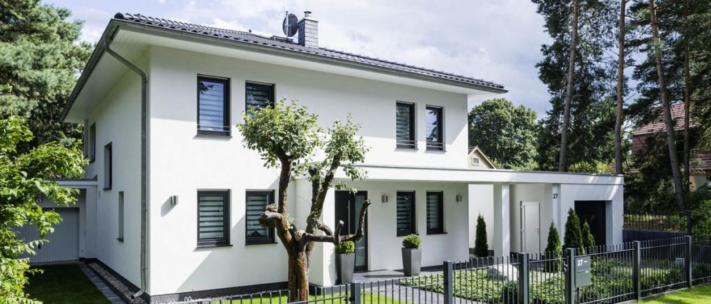 Kataster- und Mietwerte von Eigenheimen können neu einfach nachvollzogen werden
