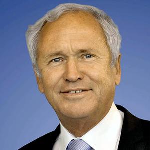 Regierungsrat Paul Winiker, Justiz- und Sicherheitsdirektor